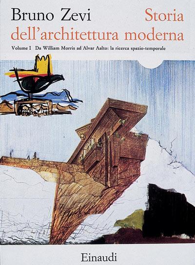 Ferrara voci di una citt il destino di un visionario for Bruno zevi saper vedere l architettura