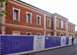 The building in Via Piangipane first core of the MEIS, operational from next autumn