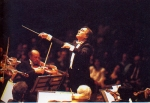 Claudio Abbado all'opera