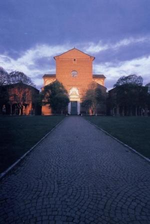 San Cristoforo alla Certosa