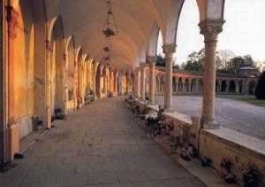 The Marvelous Certosa