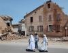 Il terremoto del 20 e 29 maggio 2012