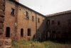 The Ancient Monastery of Gesuati in Ferrara