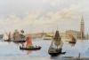 Una spettacolare Veduta di Venezia