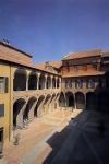 The Fondazione and Cassa di Risparmio di Ferrara