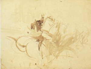 Boldini: Works on Paper
