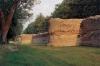 Restoring the Walls of Ferrara