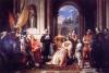 Tiziano e i pittori del 'Parlar disgiunto'