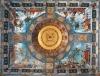 Gli affreschi della sala del Tesoro
