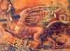 Ancient Tapestries to Be Saved