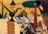 Mirò and the Earth