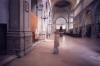The Church of San Cristoforo alla Certosa