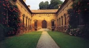 Gardens in Ferrara