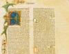 Una Bibbia e l'eresia