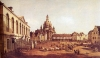A Hundred Paintings for Dresden
