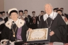 La Laurea Honoris Causa ad Alfredo Santini