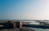 The Comacchio saltworks