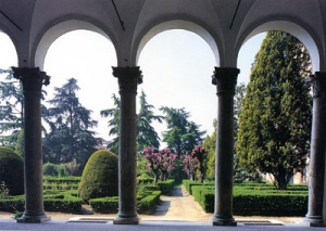 The Gardens and Historic Green Spaces of Ferrara