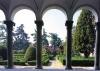Giardini e verde storico a Ferrara