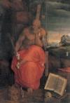 Il San Gerolamo penitente del Bastianino